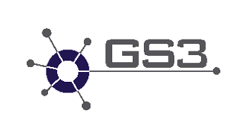 GS3 Global Logo